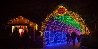 Cambria Christmas Market 2019