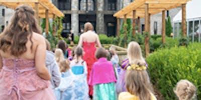 Fairytale Tour with Castle Princesses