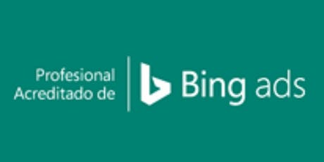 Bing Ads Accredited Professional Exam Answers entradas