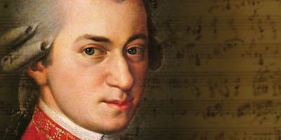 Mozart Birthday Party