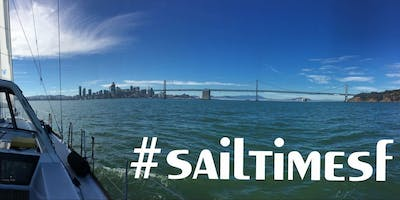 Learn about SailTime with Captain Lisa - Let's Go Sailing at Pier 39