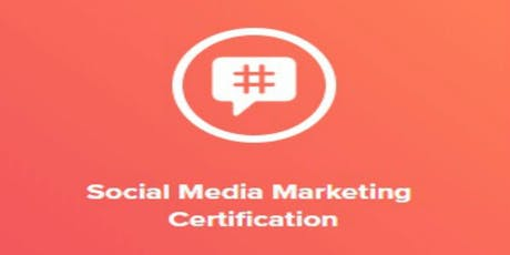 HubSpot Social Media Certification Exam Answers entradas