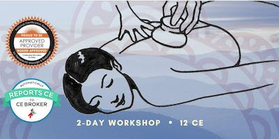 CEU: Comprehensive Cupping Therapy ~ August 3-4
