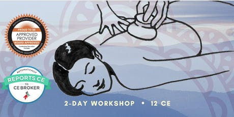 CEU: Comprehensive Cupping Therapy ~ August 10-11 tickets