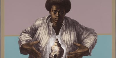 Plumb Line: Charles White and the Contemporary