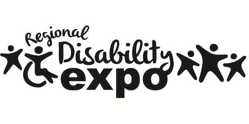 Regional Disability Expo - Toowoomba