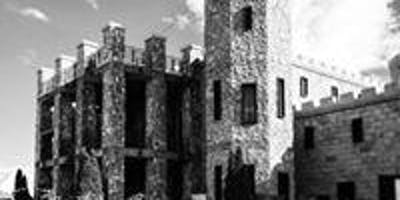 """Silent Night, Deadly Night!"" Murder Mystery Dinner Theatre @ The Kentucky Castle"