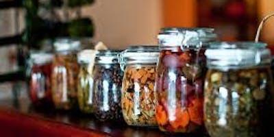 Fermentation 101 - Proper Pickles & Cultured Mustard
