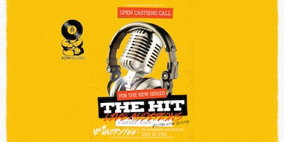 "Registration and selection for new TV series ""The Hit"". - RALEIGH, NC"