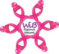 Women in Business Regional Network logo