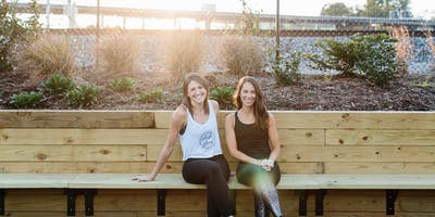Raleigh Group Fitness Pop-Up at Junction West