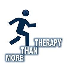 More Than Therapy logo