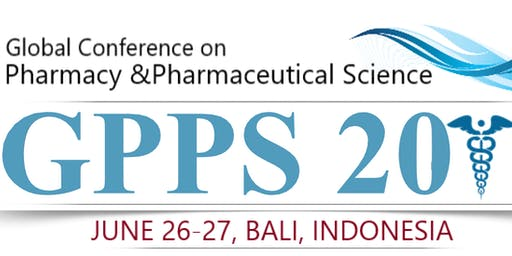 Global Conference on Pharmacy and Pharmaceutical Science