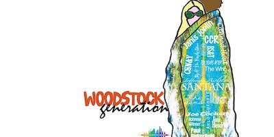 Woodstock is 50!