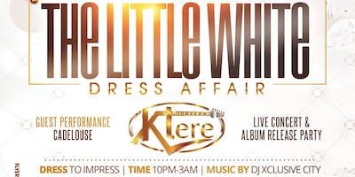 KLERE ALBUM RELEASE PARTY