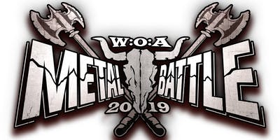 Wacken Meta Battle USA: San Antonio, TX