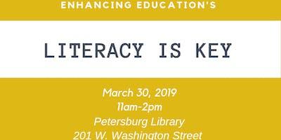 Enhancing Education's Literacy Is Key