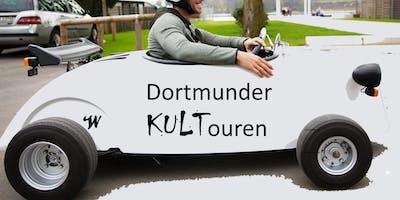 HotRod-Seightseeing-KULTour mit Fritze Brinkhoffs - SPECIAL