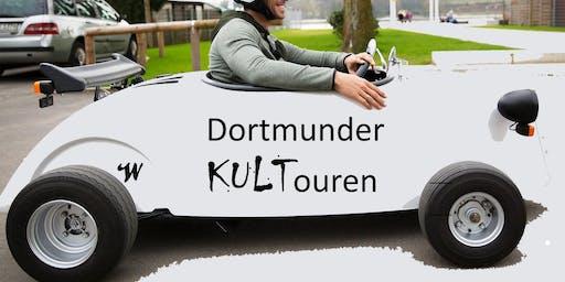 KULTour in nem HotRod mit Fritze Brinkhoffs - SPECIAL