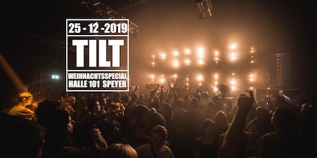 TILT - Weihnachtsspecial 2019 Tickets