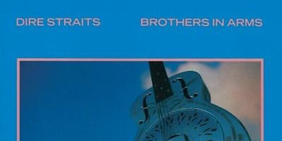 Dire Straits - Brothers in Arms on Vinyl