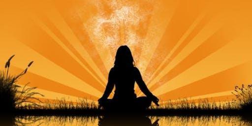 Kundalini Yoga (Weekly Class)