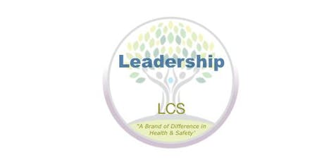 Leadership in Health & Safety- Essential for Business Leaders  tickets