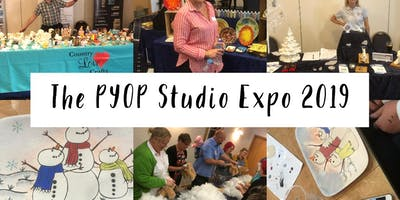 The PYOP Studio Expo 2019