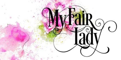 "Harnett Regional Theatre's ""My Fair Lady"""