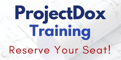 ProjectDox Training