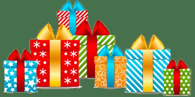 Christmas Shopping Event 2019