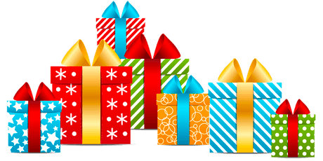 Christmas Shopping Event 2019 tickets