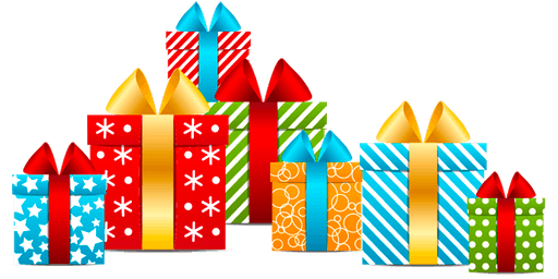 Christmas Shopping Event 2019
