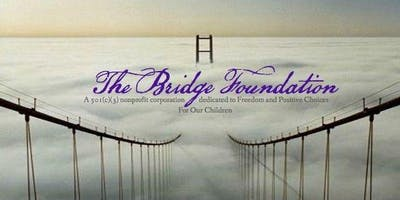 SUPPORT THE BRIDGE FOUNDATION! (Recovery for Young People and Families!)