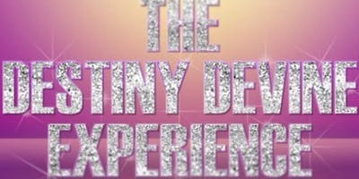 Destiny Devine Experience- Beyonce Dance Workshop