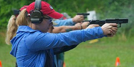 Concealed Carry: Foundation Skills tickets