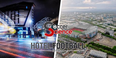 2019 Soccer Science conference tickets
