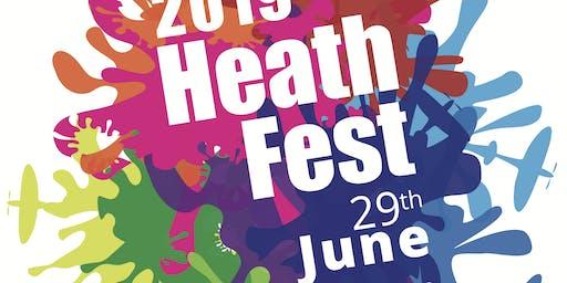 Heathfest 2019
