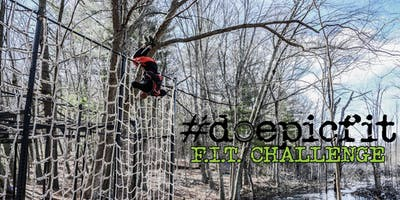 F.I.T. XII - Text DOEPICFIT to 22828 For A Discount Code!!!