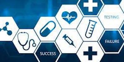 SCOATF: Healthcare Subcommittee