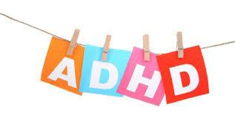 Understanding Your Child's ADHD (Educational workshop & Open Discussion) tickets