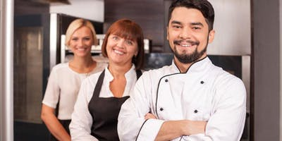 1-day Servsafe (IL/Chicago) - Food Manager Class - Chicago Classroom