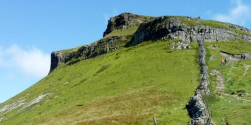 Yorkshire Three Peaks Challenge 2019