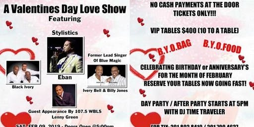 New York Ny Valentines Day Events Eventbrite