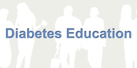 Diabetes Management and Meal Planning Class - Free (Tullahoma) tickets