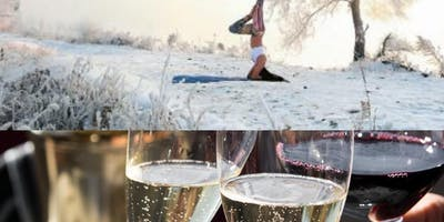 VINEYASA : Yoga & Sommelier Guided Wine Tasting