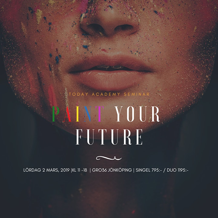 Paint Your Future image