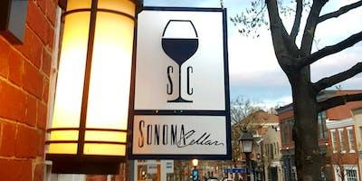 SoCel Wine Club Soirees | Feb 3 @ 2pm & 4pm and Feb 4 @ 7pm | Free to members