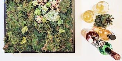 Scotch + Succulents with Jennifer Noel Wong + Lancelot Hunter