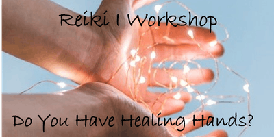 Reiki I Workshop – At Visions Reiki
